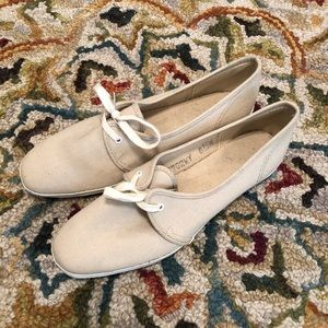 78df91c558661 Jeepers Shoes - Vintage Sears Jeepers Tennis Shoes Size 6.5